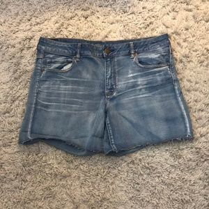 American Eagle Outfitters Shorts - American Eagle Denim Shorts